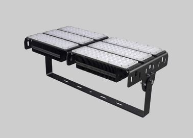 High Power 300W Modular LED Flood Light , Bridgelux 3030 LED Exterior Flood Lights