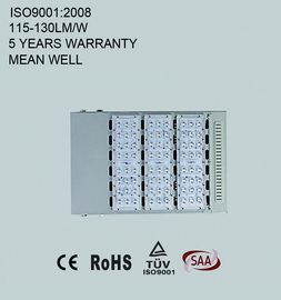 SMD LED street light 150W with Lumiled chips 5 years warranty
