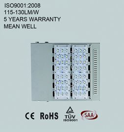 Road lighting 100W modular LED street light with 5 years warranty