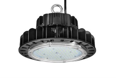 Cold forging small size 150W UFO LED  high bay light with 5 years warranty