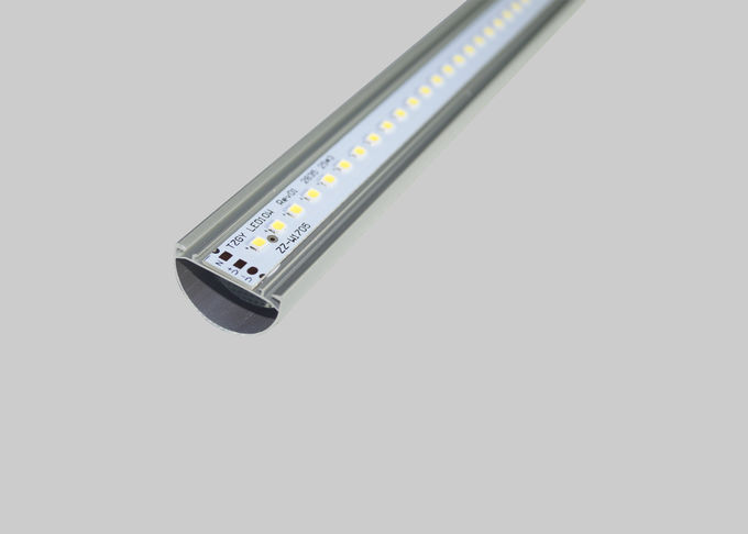 Infrared Sensor 1200mm 4 Foot T8 LED Tube Light PF 0.92 8M Detective Distance
